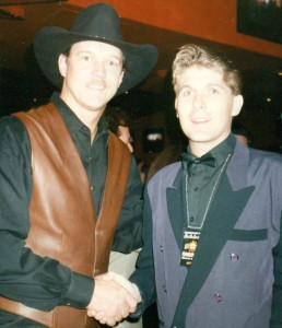 1997 Country Star Adkins,Trace