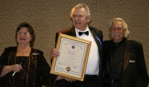 2008Miller,BarneyHallofHonor induction