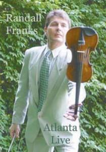 Atlanta Live DVD