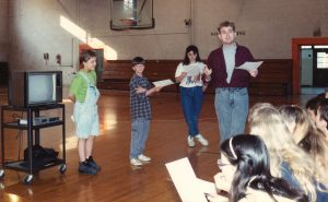 1992DAREDaytonschool1
