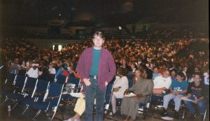 1993 Gang Rally Dothan March